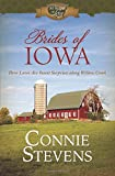 Brides of Iowa: Three Loves Are Sweet Surprises along Willow Creek (50 States of Love)