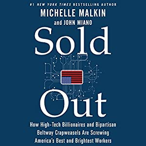 Sold Out Audiobook