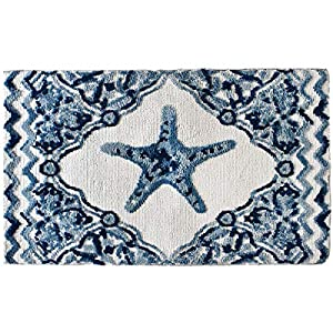 51h2K00fRCL._SS300_ Starfish Area Rugs For Sale