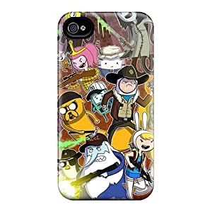 New Arrival With Xui18501PdiG DiyDiy For SamSung Note 3 Case Cover Adventure Time Poster 2