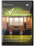 Avia Basic Home Theater and HDTV System Setup Disc [DVD]