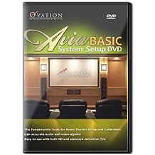 Avia Basic Home Theater and HDTV System Setup Disc