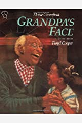 Grandpa's Face Paperback