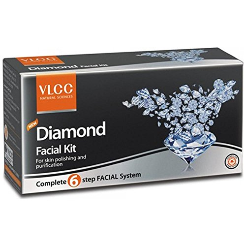 Vlcc Diamond Facial …