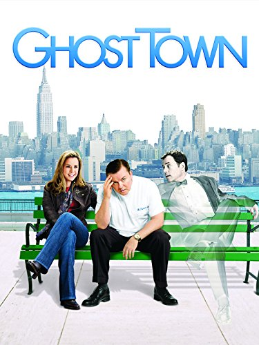 DVD : Ghost Town
