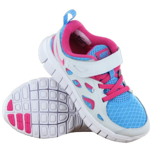 Nike Running Free Run Lpg Blue/Pink