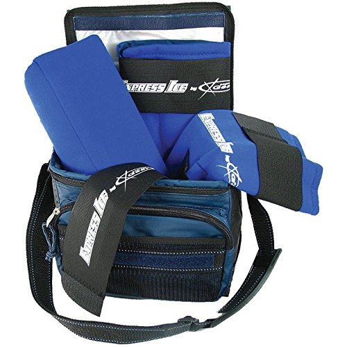 Express Ice X-Gear Insulated Cooler Bag by Express Ice