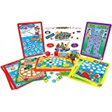 Chipper Chat Magnetic Game - Super Duper Educational Learning Toy for Kids