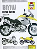 BMW R1200 Service and Repair Manual: 2004 to 2006 (Haynes Service and Repair Manuals)