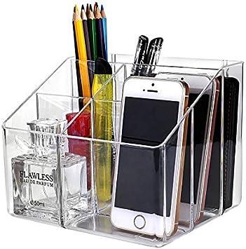 Meshela TV Control Remote de Caja para Mandos a Distancia Organizador de material de escritorio: Amazon.es: Bricolaje y herramientas