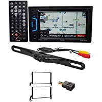 1999-2003 Ford F-150 Car Navigation/DVD/USB/SD/MP3 Receiver/Bluetooth+Camera
