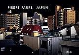: Pierre Faure: Japan (Photo Bks.)