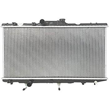 For Geo Prizm Toyota Corolla GAS 93-97 Upper Radiator Coolant Hose Gates 21999