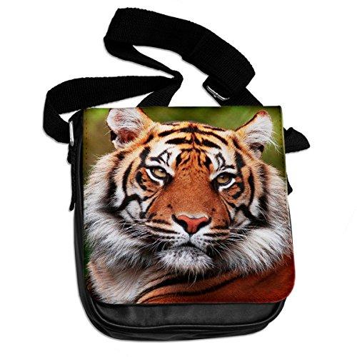 Tigre del Bengala animale borsa a tracolla 032