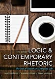 img - for Logic and Contemporary Rhetoric: The Use of Reason in Everyday Life (MindTap Course List) book / textbook / text book