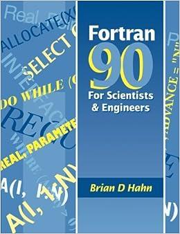 Descargar Con Torrents Fortran 90 For Scientists And Engineers Gratis Formato Epub