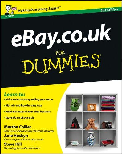 eBay.co.uk For Dummies - Online Shopping Co Uk