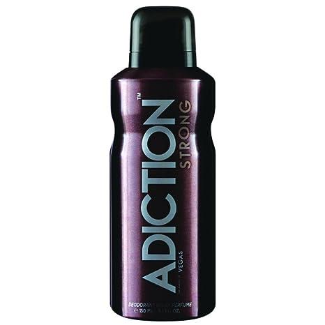 Adiction Strong The Magic of Vegas, Deodrant Spray Perfume, 150ml <span at amazon