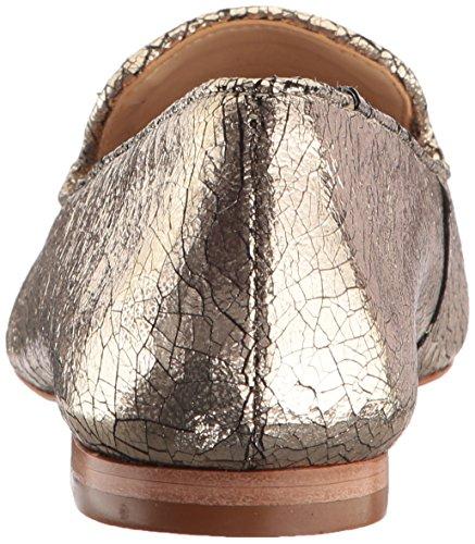 Protezione Delle Donne Nilse Platina Loafer