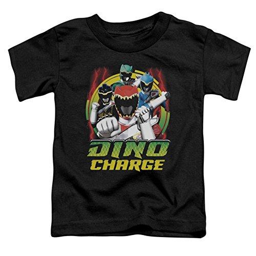 Toddler: Power Rangers - Dino Lightning Baby T-Shirt Size 2T ()