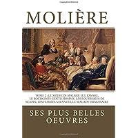 Molière: la collection complète de ses plus belles