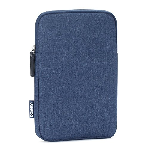 DOMISO Tablet Sleeve 8 inch Waterproof iPad Case for 7.9