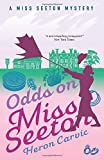 Odds on Miss Seeton (A Miss Seeton Mystery)