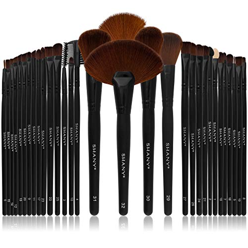 SHANY Professional Brush Set