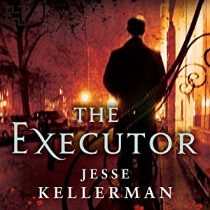 The Executor Audiobook