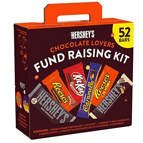 Hershey's Fund Raising Kit (52