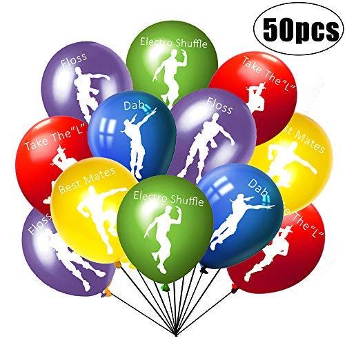 Friday Party Globos de Fiesta de cumpleaños para niños, para ...