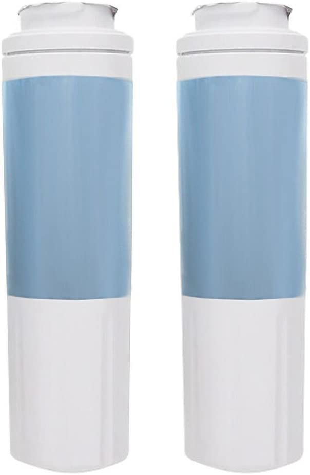 Replacement Water Filter for Kenmore 70343 / 70413 Refrigerator Models (2 Pack)