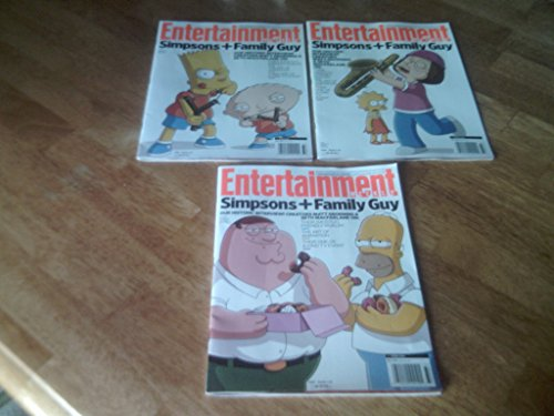 set-of-all-3-entertainment-weekly-september-2014-simpsons-family-guy-covers-all-3-magazines-no-label