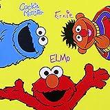 Cheap Elmo Area Rug 48″x72″
