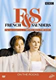 French & Saunders on the rocks