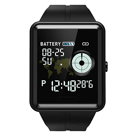CHshe®-??-Reloj de Fitness, Impermeable Ip68 Smartwatch ...
