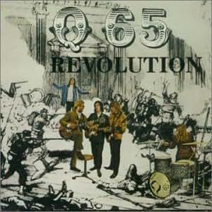 Revolution by Q 65 - Amazon.com Music
