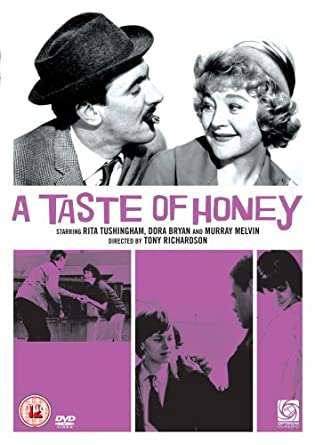 Image result for a taste of honey 1961