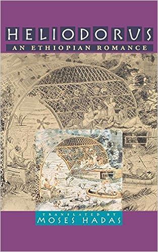 Ethiopian romance