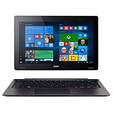 Acer Aspire Switch 12 2-in-1 Laptop SW7-272-M5S2