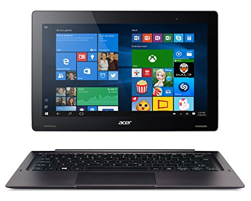 Acer Aspire Switch 12 (Black)