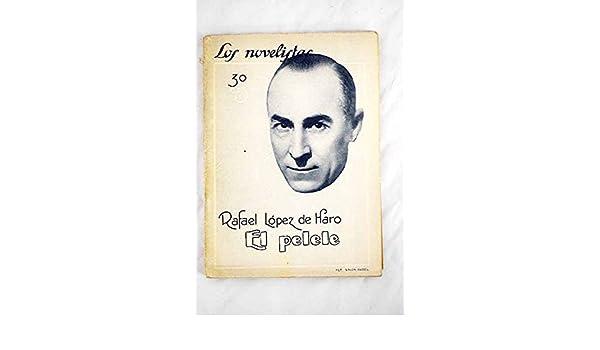 El pelele. Paperback – 1928