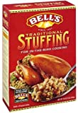 Bells Mix Ready Mixed Stuffing, 16-Ounce