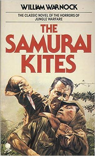 Samurai Kites