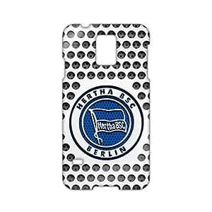 Angl 3D Case Cover Hertna BSC Berlin Phone Case for Samsung Galaxy s 5 wangjiang maoyi