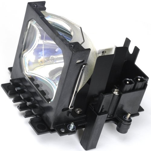 (AWO RLC-006 Replacement Lamp with Housing for VIEWSONIC PJ1172)