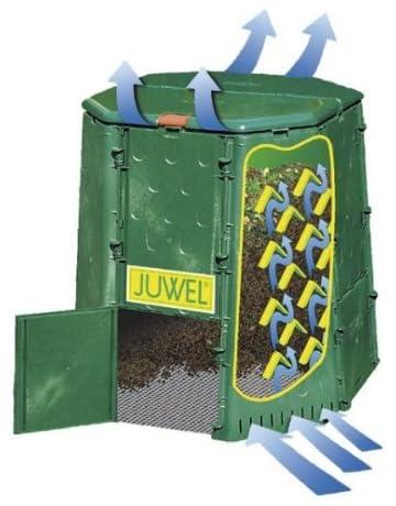 Juwel 20157 - Compostador