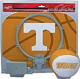 NCAA Tennessee Volunteers Kids Slam Dunk Hoop Set, Orange, Small
