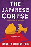 The Japanese Corpse (Amsterdam Cops)