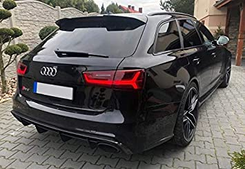 Tuning Deal Diffusor Für A6 C7 Avant Rs6 Look Auto